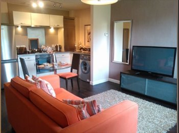 Luxury Double Room, all bills included + SKY/WI-FI