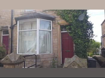 EasyRoommate UK - DOUBLE ROOM CLOSE TO CITY CENTRE AND INFIRMARY - Lancaster, Lancaster - £325 pcm
