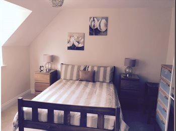 EasyRoommate UK - Ensuite Room in Brand new House - Clifton, Shefford - £700 pcm