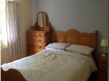 EasyRoommate UK - Double Bedroom in Family Home - St. Leonards-on-Sea, Hastings - £400 pcm