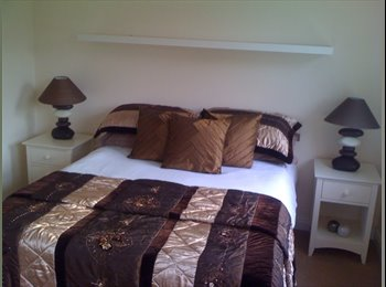 EasyRoommate UK - Spacious double with en suite - Branson's Cross, Redditch - £400 pcm