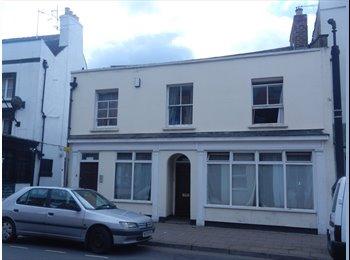 EasyRoommate UK - HOUSE SHARE - CHELTENHAM TOWN CENTRE - Cheltenham, Cheltenham - £350 pcm