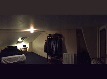Spacious double room with it's own ensuite