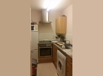 EasyRoommate UK - Room in Aberdeen City Centre - Torry, Aberdeen - £400 pcm