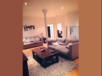 Room in luxury flat in Knightsbridge