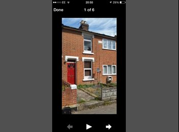 EasyRoommate UK - Room to rent in Rowhedge - Rowhedge, Colchester - £400 pcm