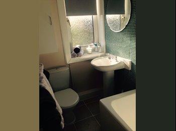 Double bedroom £430 (all bills included)