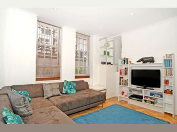 Fantastic two double bedroom available