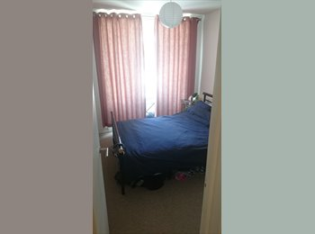 EasyRoommate UK - Double room on a quite street 1min from London rd - Brighton, Brighton and Hove - £480 pcm
