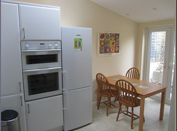 EasyRoommate UK - ROOMS (OR WHOLE HOUSE) TO RENT OVER SUMMER, BATH. - Bath, Bath and NE Somerset - £400 pcm