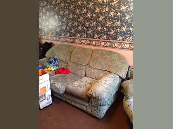 EasyRoommate UK - Double room for rent  - Evington, Leicester - £400 pcm