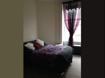 EasyRoommate UK - Lovely Room close to Centre - Dennistoun, Glasgow - £350 pcm