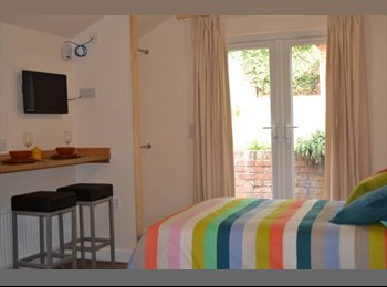 EasyRoommate UK - STUDIO, WEST END LINCOLN, LN1 - Burton, Lincoln - £585 pcm