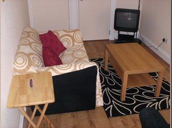 EasyRoommate UK - Student house - 1 spare room - Swansea, Swansea - £250 pcm