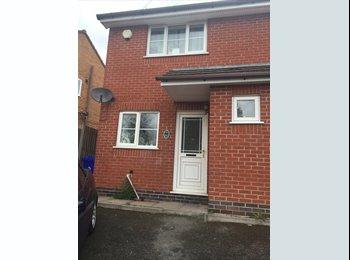 EasyRoommate UK - Room for rent - Smallthorne, Stoke-on-Trent - £200 pcm