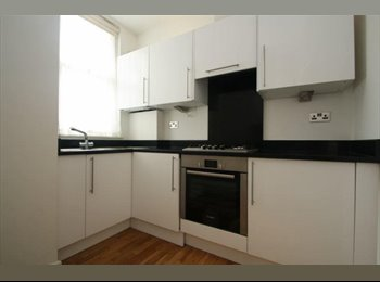 EasyRoommate UK - DOUBLE in ARCHWAY WITH GARDEN , BRAND NEW - Archway, London - £866 pcm