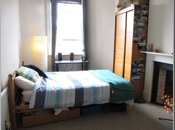 Available NOW! -Large Double Room