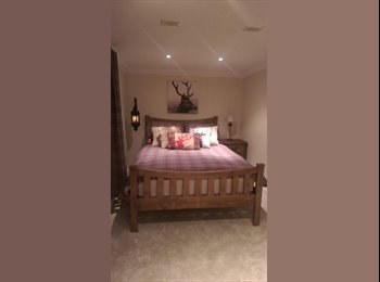 1 BEDROOM NEWLY FURNISHED WITHIN FRIENDLY HOME