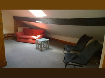EasyRoommate UK - Clematis - Preston, Preston - £550 pcm