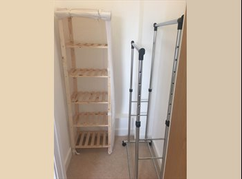 EasyRoommate UK - Large King Sized Room For Rent, £650 pcm All Bills - Plymouth, Plymouth - £650 pcm