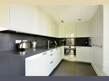 Stunning 3 bed flat to rent