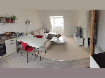 EasyRoommate UK - A room with a big private bathroom to rent - Watford, Watford - £600 pcm