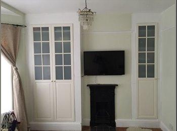 EasyRoommate UK - Large beautiful double furnished room - Far Cotton, Northampton - £400 pcm