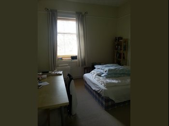 EasyRoommate UK - 1 single room 10 min walk from city centre - Fenham, Newcastle upon Tyne - £300 pcm
