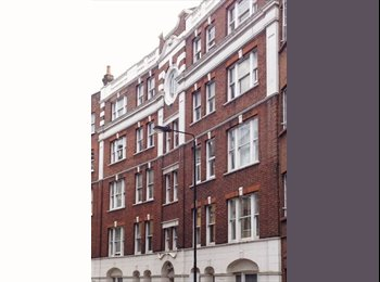 EasyRoommate UK - Charming double room in Notting Hill/Kensington - Notting Hill, London - £1,083 pcm