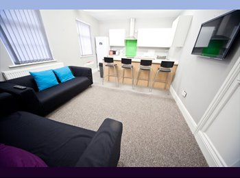 EasyRoommate UK - House Share in Preston - Preston, Preston - £303 pcm