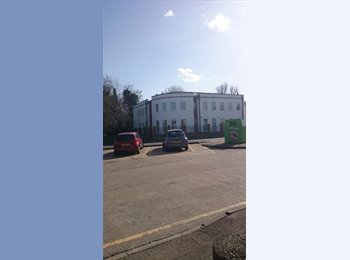 EasyRoommate UK - Flat share, one single or double bedroom, Old Harlow - Harlow, Harlow - £450 pcm