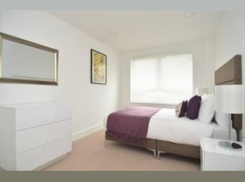 Minutes form Kings Cross! Perfect location!