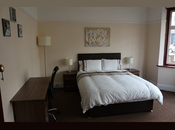 EasyRoommate UK - Luxury & Modern Double Rooms in Trendy Gidea Park - Gidea Park, London - £625 pcm