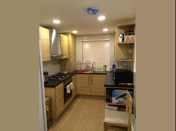 EasyRoommate UK - One Double room to rent near Harrow and Wealdstone station  - Harrow, London - £550 pcm