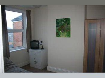 EasyRoommate UK - Quiet double room! - Bitterne, Southampton - £375 pcm