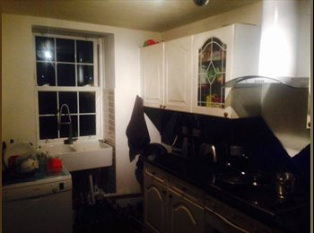 Stunning Flat two rooms a single & a double