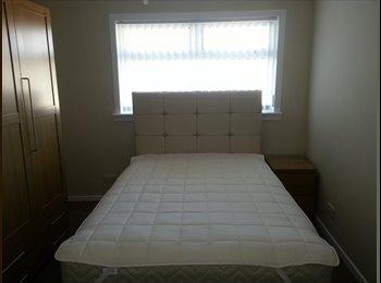 EasyRoommate UK - Double room from June - Gilmerton, Edinburgh - £290 pcm