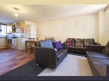 ***Student Flat Share*** Near UoN and City Centre