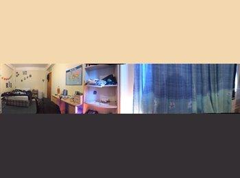 Big bright double room in Whitechapel!! 600 pcm!!