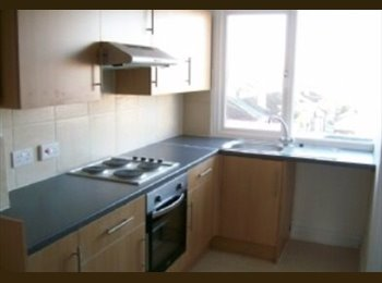 EasyRoommate UK - 2bedrooms available in flat - Southampton, Southampton - £360 pcm