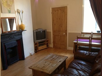 EasyRoommate UK - Jesmond Vale Flatshare - Newcastle upon Tyne, Newcastle upon Tyne - £380 pcm