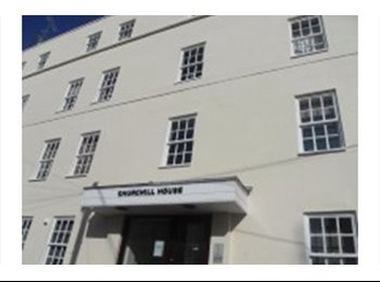 EasyRoommate UK - 2 BEDROOM APARTMENT IN TOWN CENTRE - Royal Leamington Spa, Leamington Spa - £900 pcm