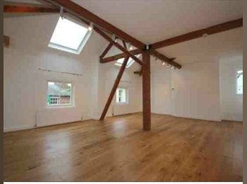 EasyRoommate UK - Penthouse - Double Room to Rent CV37 6QT - Stratford-upon-Avon, Stratford-upon-Avon - £495 pcm