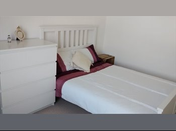 EasyRoommate UK - Friendly Lodger Wanted for Light and Airy Home - Plymouth, Plymouth - £390 pcm