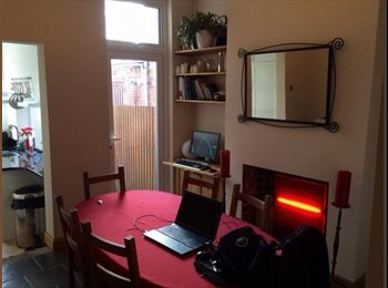 EasyRoommate UK - Selly Park house to yourself - Selly Oak, Birmingham - £450 pcm