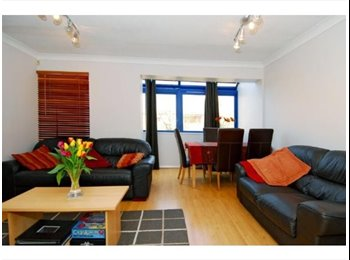 EasyRoommate UK - Bright double room, Bermondsey/Canada Water - Canada Water, London - £660 pcm