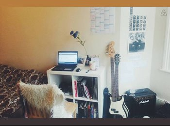 EasyRoommate UK - Beautiful bright room in the heart of Clapton - Clapton, London - £650 pcm