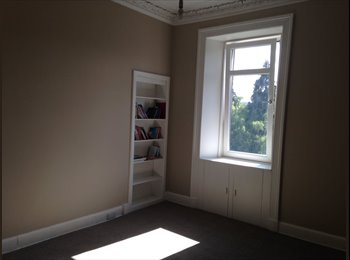 EasyRoommate UK - Large sunny double room  - great for the infirmary - Liberton, Edinburgh - £400 pcm