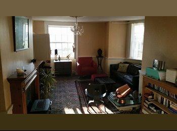 EasyRoommate UK - Large Double room on top floor of stunning Georgia - Brislington, Bristol - £475 pcm