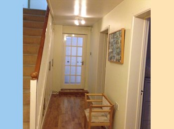 Monday to Friday let - 1 bed basement flat